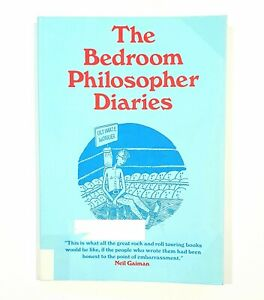 The-Bedroom-Philosopher-Diaries-Justin-Heazlewood-Free-Aussie-Shipping