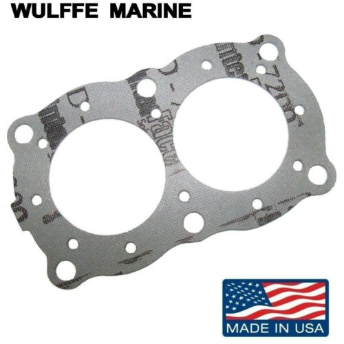 Rplcs 203130 18-3841-2 1957-1980 4 4.5 hp Head Gasket for Johnson Evinrude 3