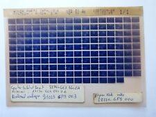 MICROFICHE MOTO HONDA : NSR 50 AK  de 1989