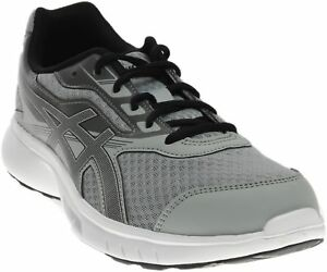 52a80a34c795 Image is loading ASICS-Stormer-Running-Shoes-Grey-Mens