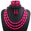 Women-Fashion-Bohemia-Pendant-Choker-Chunky-Chain-Bib-Necklace-Statement-Jewelry thumbnail 104