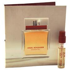 Essential by Angel Schlesser for Women - 1.5 ml EDP Spray Vial (Mini)