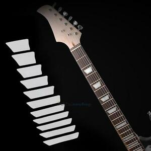 Guitar-Fretboard-Decals-Trapezoid-Shaped-Neck-Inlay-Sticker-Decals-Fret-Markers