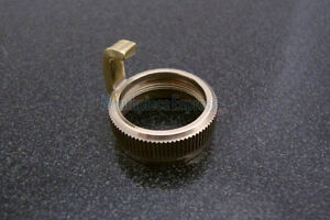 Genuine Bach Stradivarius Trombone Lock Ring for 12, 16, 36, 36B, 36BO,39LT