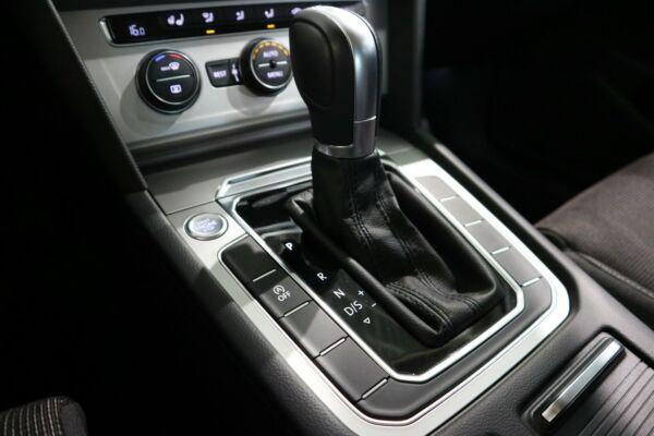 VW Passat 1,4 TSi 150 Comfortline+ Vari. DSG billede 10