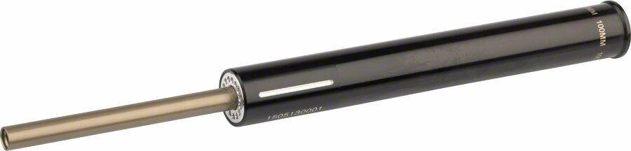 Cartucho De Aceite KS LEV para 125mm, Negro