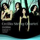Zypressen/Streichquartett 13/Walzer von Cecilia String Quartet (2013)