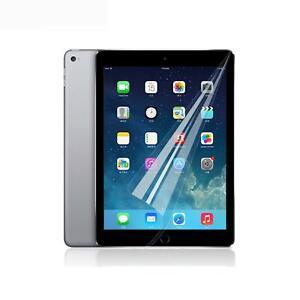 Schutzfolie für iPad 2 3 4 Displayschutz Folie iPad Mini 2 3 4 Displayfolie Klar