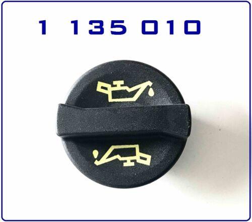 1.0-1.6Ti  siehe Liste unten CB1, CCN Öleinfülldeckel Öldeckel Ford FIESTA VI