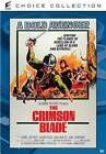 The Crimson Blade (DVD, 2014)