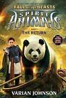 Fall of the Beasts 3 - The Return by Varian Johnson (Paperback, 2016)
