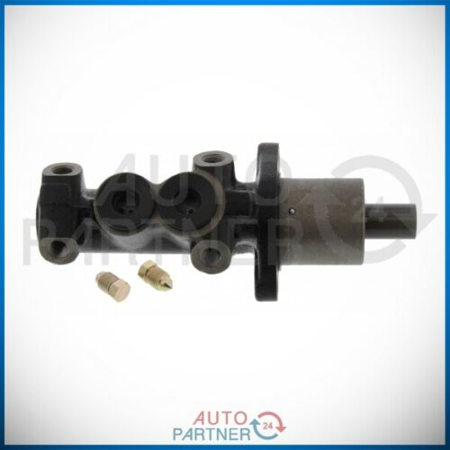 Principaux cylindre de frein Ø 20,64 MM sans ABS pour PEUGEOT 106 I 205 I II RENAULT CLIO I