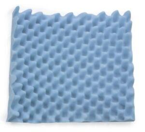Wheelchair-Eggcrate-Foam-Seat-Cushion-Protection-Senior-1EA-FREE-SHIPPING
