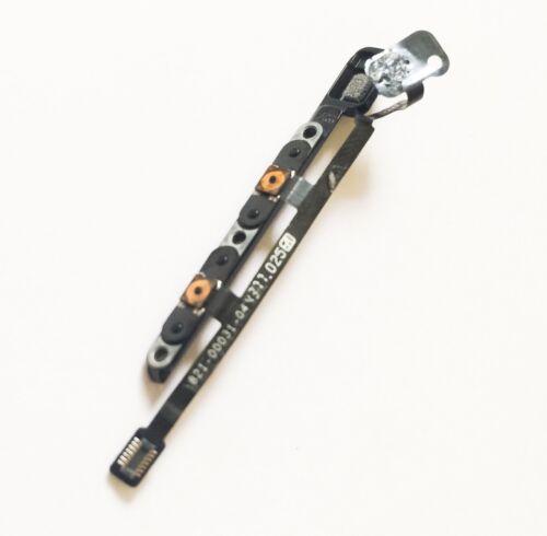 Apple iPad Air 2nd Gen Original Volume Flex Ribbon Cable Side Button Part