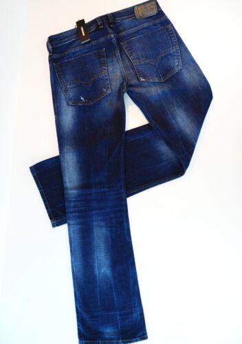 New 30w Tags Wash With 32l Jeans Zatiny Regular R831q W30 L32 Diesel Bootcut awPxOqnIpA