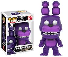 Five Nights At Freddy 'Edición Limitada sombra Bonnie! Funko Pop Vinilo #127