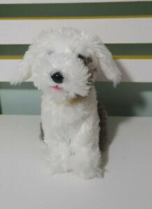 Dulux-Dog-Plush-Toy-Paint-Brand-Mascot-Children-039-s-Soft-Animal-Toy-19cm-BELLA