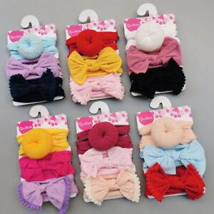 3pcs-Set-Newborn-Baby-Girl-Bow-Headband-Turban-Headdress-Kid-Hair-Band-ymFLJ