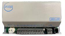 Siemenslandis Amp Gyr 540 100 Controller Lot Of 2 Used Working Order