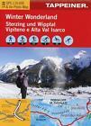 Winter Wonderland Sterzing und Wipptal 1 : 35.000 (2012, Mappe)