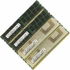 2/4/8/16GB Server Memory RAM DDR3 PC3 10600 1333 MHz 240 Pin RDIMM ECC Reg Lot