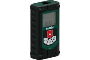 Metabo laser distanzmessgerät ld distanz messen entfernung