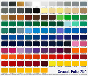 2 d alle farben glanz auto lack wrapping car wrap folie film oracal orafol 2m ebay. Black Bedroom Furniture Sets. Home Design Ideas