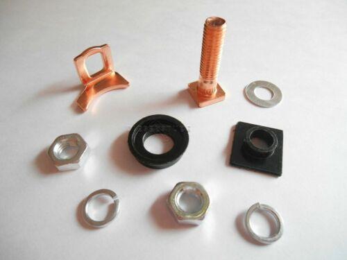 Jeu contacts Réparation Kit Pour Denso analsser 12 V-Starter Solenoid