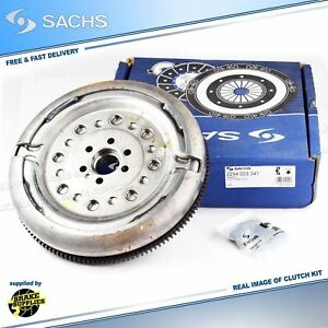 SACHS-Dual-Mass-Flywheel-2294003341-Audi-A3-2000-2003-Ford-Seat-Skoda-VW-1-9-TDI