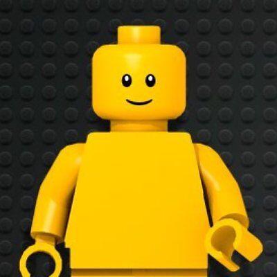 4 Flat Plate 6 x 6 ~ DK BLUISH GRAY~Star Wars ~EXC LEGO Parts~3958