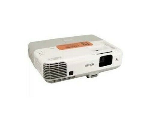Epson EB-93e LCD Projector With No Lamp