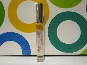 b775a33f2 CLINIQUE ~ CLINIQUE HAPPY IN BLOOM EAU DE PARFUM ROLLERBALL ~ .34 OZ ...