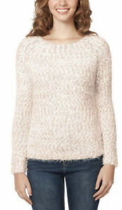 Buffalo David Bitton Womens Eyelash Sweater Size /& Color VARIETY!! NWT NEW!!