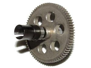 Redcat-Camo-TT-Pro-4x4-Brushless-Metal-Spur-Gear-Center-Shaft-Bearings-Outdrive