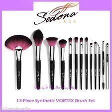 sedona lace brushes. item 7 new sedona lace 13-piece vortex synthetic professional brush set - free shipping -new brushes l