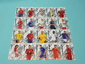Panini-Road-to-Uefa-Euro-2020-Adrenalyn-XL-Limited-Edition-aussuchen-to-choose