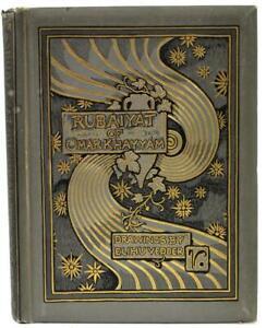 Rubaiyat of Omar Khayyam: The