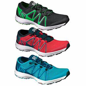 ab30dc061e55 Image is loading Salomon-Crossamphibian-Swift-Shoes-Trainers-Men-039-s-