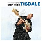 The Very Best of Wayman Tisdale by Wayman Tisdale (CD, Jan-2007, GRP (USA))