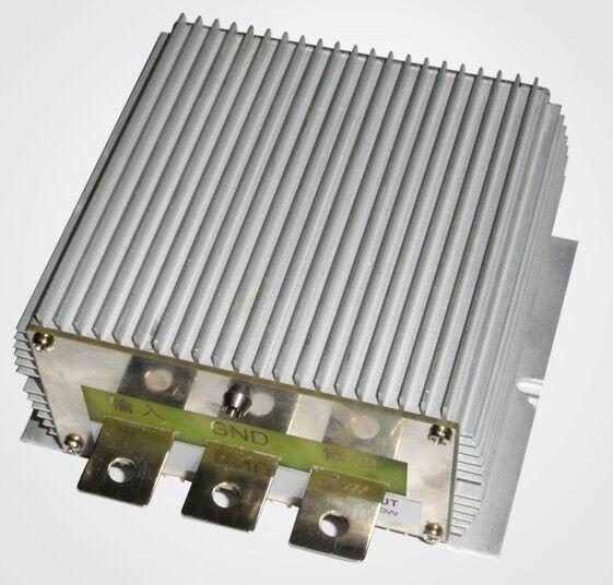 DC DC Converter Regulator 12V to 24V 20A–500W waterproof step up 20A  generic