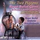 The Two Pigeons/Dante Sonata von B. Wordsworth,Royal Ballet Sinfonia (2016)
