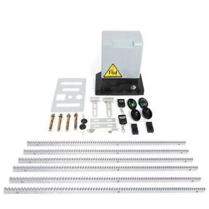 Operador-electrico-abridor-de-la-puerta-deslizante-kit-de-seguridad-1200KG-Rodillo-de-motor