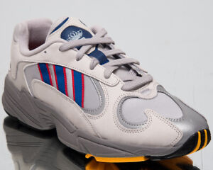 Details about adidas Originals Yung 1 Mens Grey Shoes Casual Lifestyle Sneakers CG7127