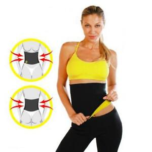 0be11168e7 Image is loading 2018-Women-NEOTEX-HOT-SHAPERS-BELT-Fitness-slimming-