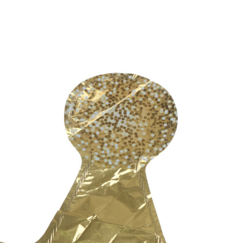 75x70cm Gold Crown Foil Balloons Birthday Wedding Party Balloons Photo Prop SP