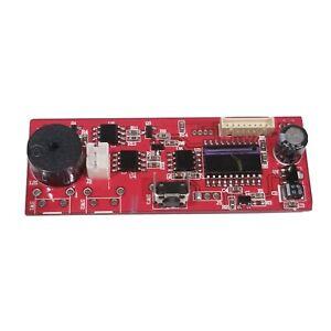 Kwikset Powerbolt 2 PCB Circuit Board Door Part KT-H1F03-0-PLPN