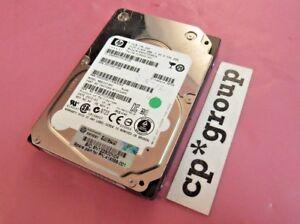 "Fujitsu MBE2073RC 73GB 15K RPM 6Gbps SAS 2.5/"" Hard Drive"