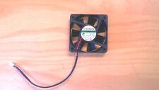 sunon fan 60x60x15mm 12 volt
