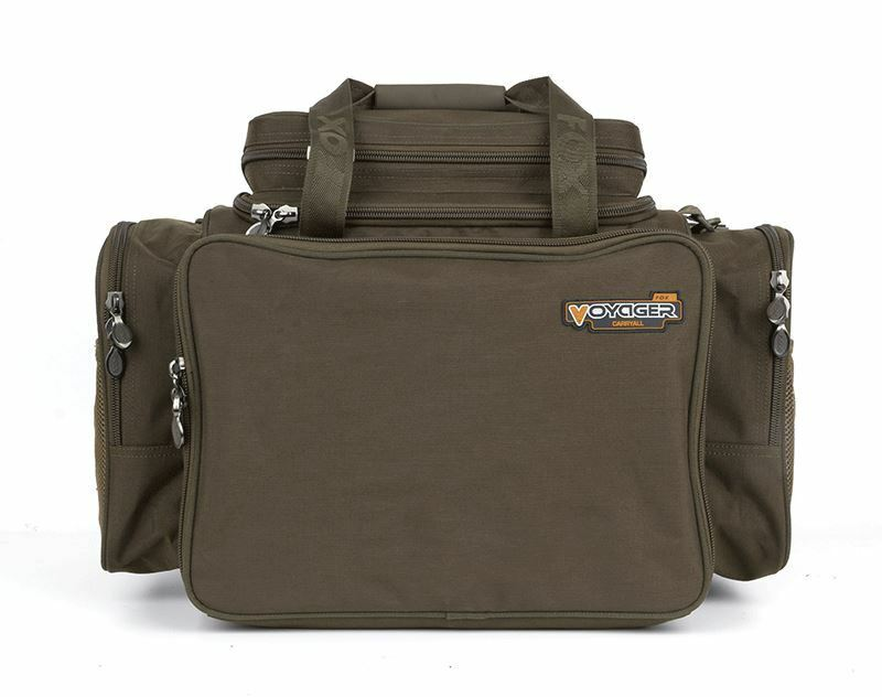 Fox Voyager Carry All Grande   Carpa Equipaje