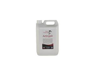 HORSE JOINT SUPPLEMENT 5KG ACTIVGAIT FEI APPROVED INGREDIENTS